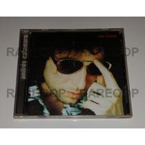 Andres Calamaro (cd) Alta Suciedad (germany) 1era Edicion