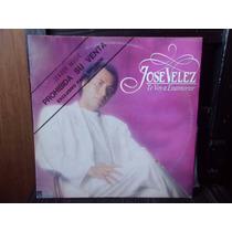 Vinilo Jose Velez Te Voy A Enamorar - Disco De Difusion