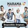 Cd Marama - Todo Comenzo Bailando - Nuevo/ Original/ Sellado