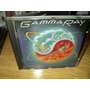 Gamma Ray - Insanity And Genius Cd Made In Usa ,/ Power Meta