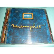 Memphis La Blusera - Hoy Es Hoy - Cd. Edicion Nacional
