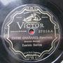 Barrios Evaristo 78 Rpm Folklore Victor 37016 Entre Chañares