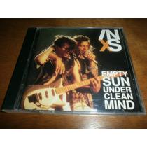 Inxs Empty Sun Under Clean Mind Cd