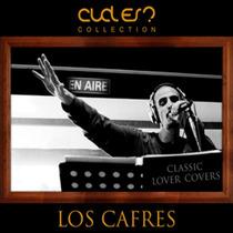 Los Cafres Classic Lover Covers Cd+dvd Nuevo Sellado