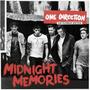 One Direction Midnight Memories Novedad Nuevo Sellado