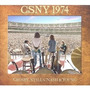 Crosby, Stills, Nash & Young: Csny 1974 - Essential Cd Impor