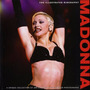 Madonna - The Illustrated Biography Book New Imported!!!