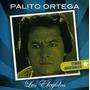 Palito Ortega Los Elegidos Cd Original Promo 5x1