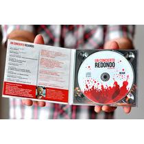 Un Concierto Redondo - Cd - Homenaje Sinfónico