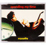Roxette Spending My Time Cd Ep Single Gessle Fredriksson