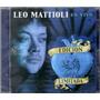 Leo Mattioli - En Vivo Edición Limitada