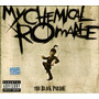 Cd My Chemical Romance. The Black Parade