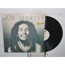 Bob Marley Son Oportunidades Vinilo Argentino