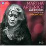 Martha Argerich And Friends - The Lugano Festival 2013