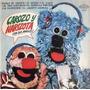 Carozo Y Narizota. - Con Sus Amigos - Vinilo