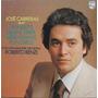 José Carreras Singt Donizetti, Bellini, Verdi, Mercadante..