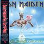Vinilo I. Maiden Seventh Son Of A Seventh Son Big Bang Rock