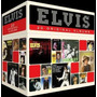Elvis Presley Remasterizados20 Cd! Terrible Sonido