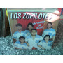 Los Zopilotes La Chica De Rojo Lp Cumbia 1991 Impecable!!