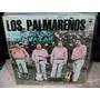 Disco De Los Palmareños - Lindo Ritmo Para Bailar Lp Ex.
