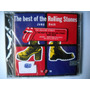 The Rolling Stones Jump Back Cd +stones Beatles La Renga