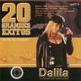 Dalila 20 Grandes Exitos
