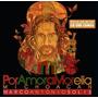 Cd + Dvd Marco Antonio Solis Por Amor A Morelia #nuevo