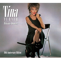 Tina Turner / Private Dancer 30th Anniversary (2 Cd)