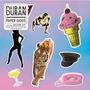 Duran Duran Paper Gods Cd Deluxe Nuevo Powerstation Arcadia
