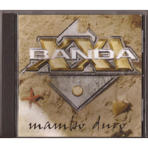 Banda Xxi Cd Mambo Duro Cuarteto
