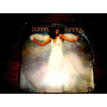 Donna Summer-triologia De Amor Vinilo 1976
