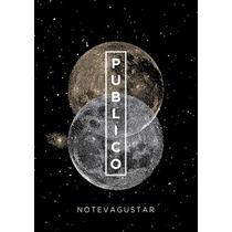 No Te Va Gustar - Público (dvd)