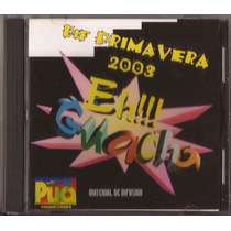 Eh Guacho Cd Dif Primavera 2003 Cumbia