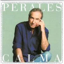 Jose Luis Perales - Calma ( Cd 2016 )