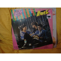 Vinilo Top Rock Enganchados Rock Nuevo
