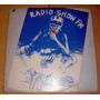 Radio Show Fm Varios Incluye Version De Day Tripper Lp Promo