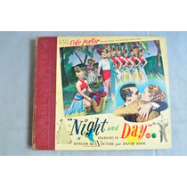 Cole Porter Night And Day Pelicula Warner Bross Rca Victor