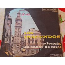 Los Iracundos - Primer Simple Editado En España (1966)