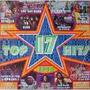 17 Top Hits 1982 Lp Argentina Kiss Genesis Bee Gees Blow