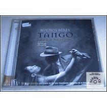 Buenos Aires: Tango Para Bailar ( Nuevo Cerrado )