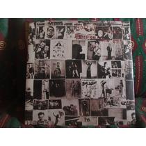 Disco Vinilo De Los Rolling Stones Doble