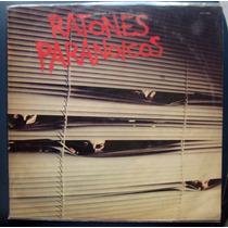 Los Ratones Paranoicos - 1º Disco - Lp Discos
