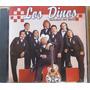 Cd Los Dinos Melodias Del Alma - Impecable Como Nuevo
