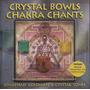 Musica Cd Original Meditacion Yoga Crystal Bowls Chakra Chan