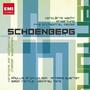Schoenberg - Verklärte Nacht, Erwartung, Five Orchestral Pi