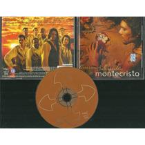Montecristo Corazones Inseparables Cd Nuevo Abierto
