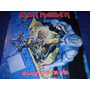 Iron Maiden - No Prayer For The Dying Vinilo Lp Insert 1990