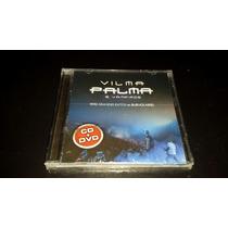 Vilma Palma -grandes Exitos En Buenos Aires Cd+dvd Nuevo