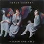 Black Sabbath Heaven And Hell Cd Nuevo Importado Usa