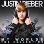 Cd Doble Justin Bieber My World The Collection Original